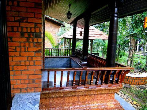 Wild Woods Spa and Resort - 1 Bedroom Luxury Villa