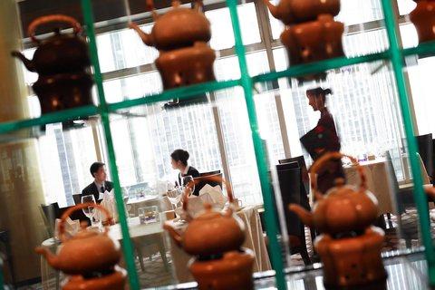 InterContinental BEIJING FINANCIAL STREET - Chinese Restaurant
