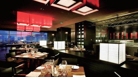 InterContinental BEIJING FINANCIAL STREET - Monsoon Restaurant