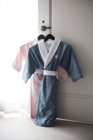The Little Nell - Childrens  Robes