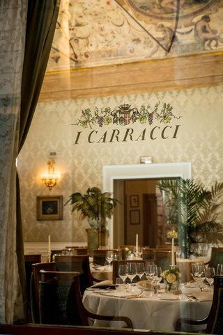 Grandhtl Majestic Gia Baglioni - Carracci