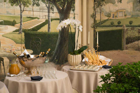 Grandhtl Majestic Gia Baglioni - Winter Garden Banquet