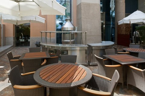فندق ستيبردج سيتي ستار - Courtyard