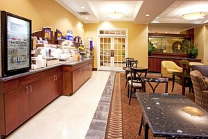Restaurant - Holiday Inn Express Hotel & Suites Northlake Columbus