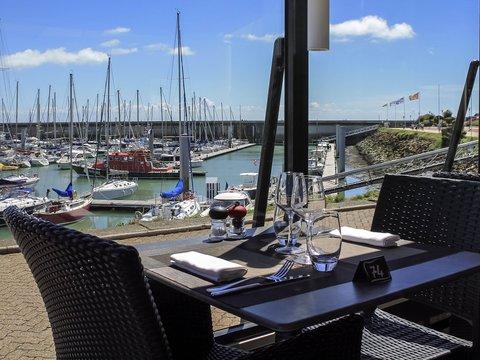 ibis Granville Port de plaisance - Restaurant