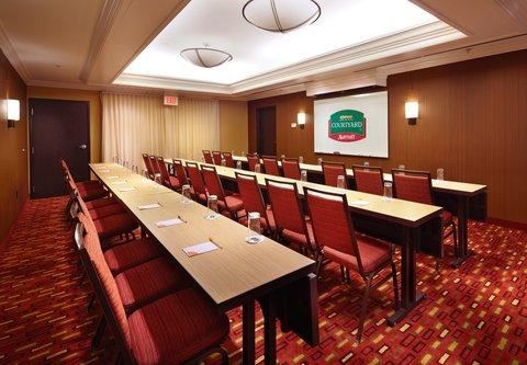 Courtyard Altoona - Nittany Meeting Room