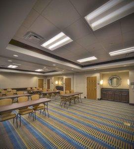 Meeting Facilities - Hampton Inn South Columbus