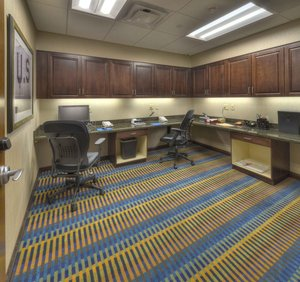 Conference Area - Hampton Inn South Columbus