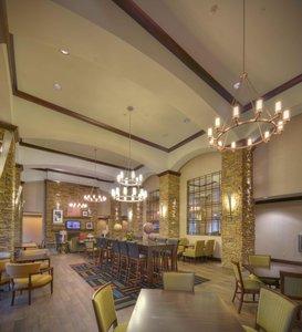 Restaurant - Hampton Inn South Columbus