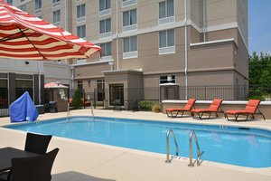 Pool - Hilton Garden Inn Greenville