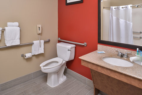 Holiday Inn Express & Suites Austin SW - Sunset Valley - Guest Room