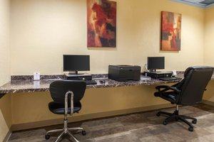 Conference Area - Clarion Hotel & Conference Center Tampa