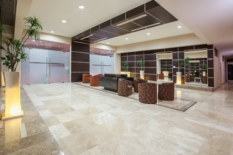 Crowne Plaza TUXPAN - Pre-function Area