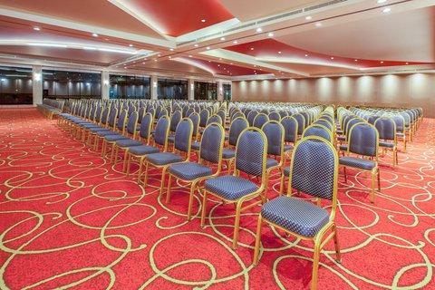 Crowne Plaza Tuxpan Hotel - Centro de Convenciones