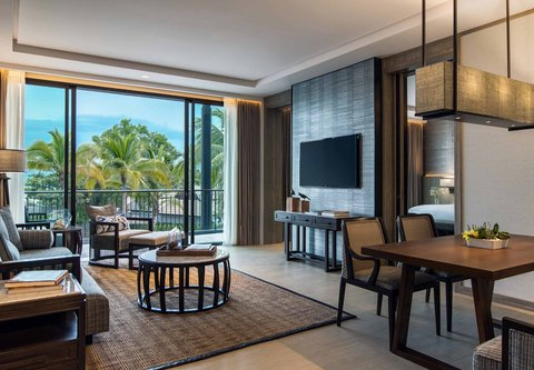 منتجع وسبا بوكيت ماريوت، ناي يانغ بيتش - Two-Bedroom Suite