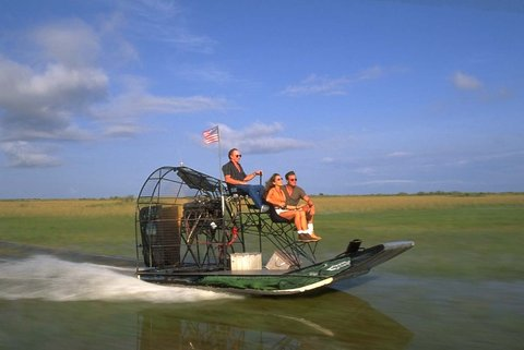 Candlewood Suites FT. LAUDERDALE AIRPORT/CRUISE - Airboating Nearby