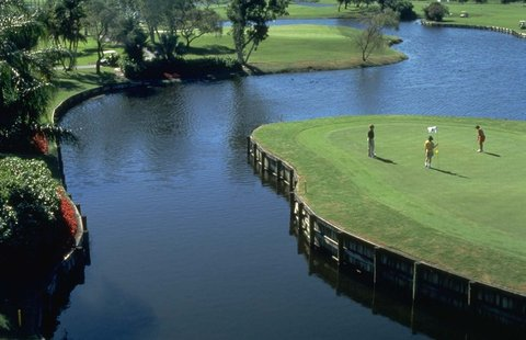 Candlewood Suites FT. LAUDERDALE AIRPORT/CRUISE - Candlewood Suites Hotel Ft  Laud  Airport - golf nearby