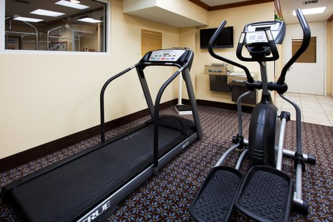 Candlewood Suites FT. LAUDERDALE AIRPORT/CRUISE - Candlewood Suites Hotel Fort Lauderdale - Fitness