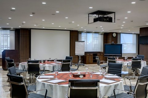 فندق كراون بلازا المدينة - Sharazad Conference Hall