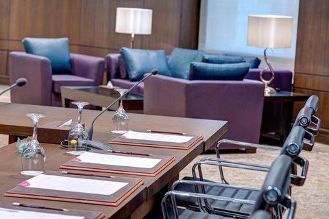 فندق كراون بلازا المدينة - Meeting Room