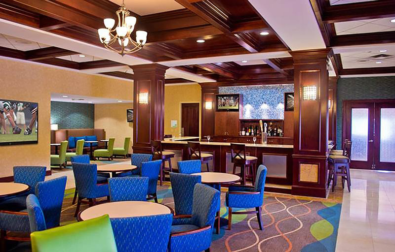 Holiday Inn NORFOLK AIRPORT - Norfolk, VA
