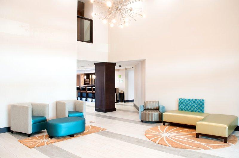 Holiday Inn SAVANNAH S - I-95 GATEWAY - Savannah, GA