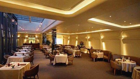 InterContinental BEIJING FINANCIAL STREET - Sadler Restaurant