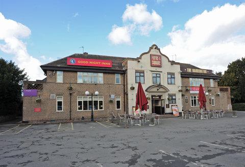 Darrington Hotel - Exterior