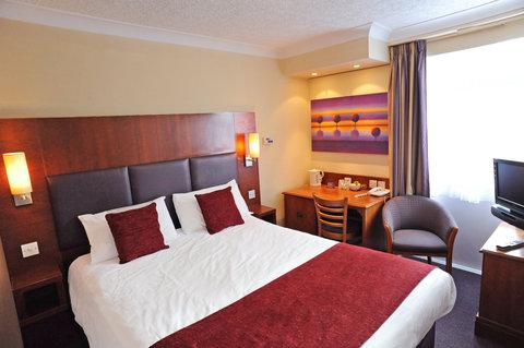 Darrington Hotel - Double room