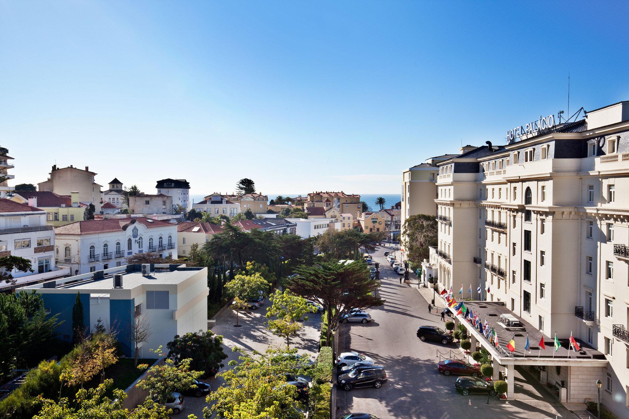 Palacio Estoril, Hotel & Golf & Spa