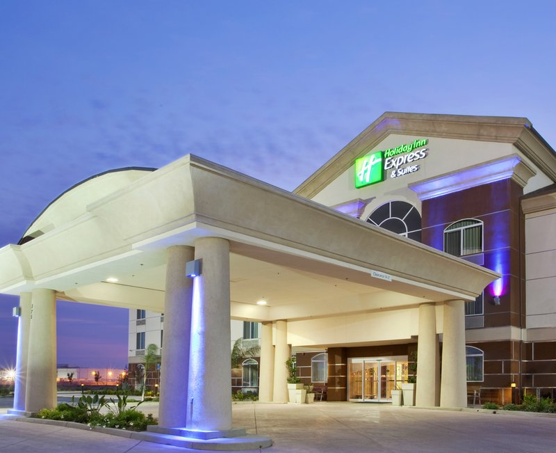 HOLIDAY INN EXP STES DINUBA