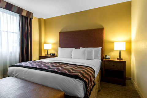 The Golden Hotel, an Ascend Hotel Collection Member - Miscellaneous