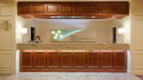 Holiday Inn CONCORD DOWNTOWN - We love our IHG Rewards Club members