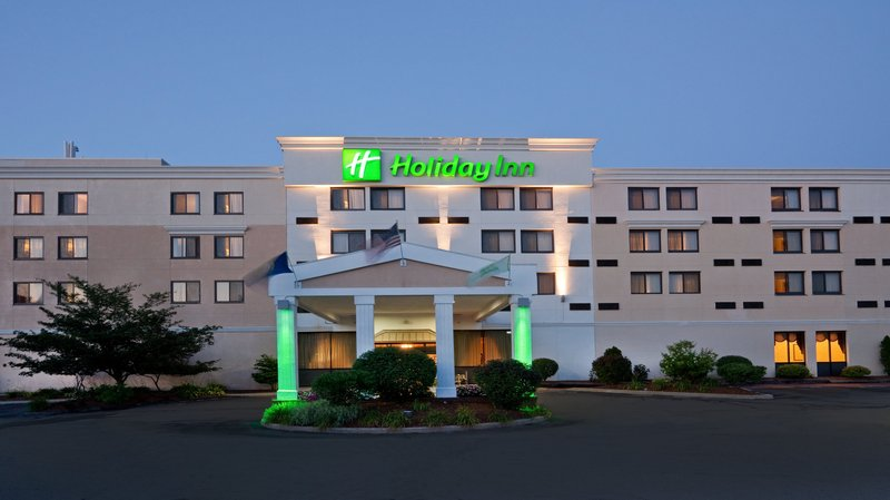 Holiday Inn CONCORD DOWNTOWN - Concord, NH