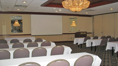 Holiday Inn CONCORD DOWNTOWN - Webster Room