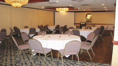 Holiday Inn CONCORD DOWNTOWN - Bartlett Room