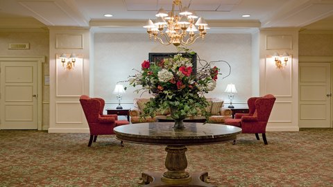 Holiday Inn CONCORD DOWNTOWN - The passage way to your next meeting or event