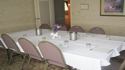 Holiday Inn CONCORD DOWNTOWN - Boardroom