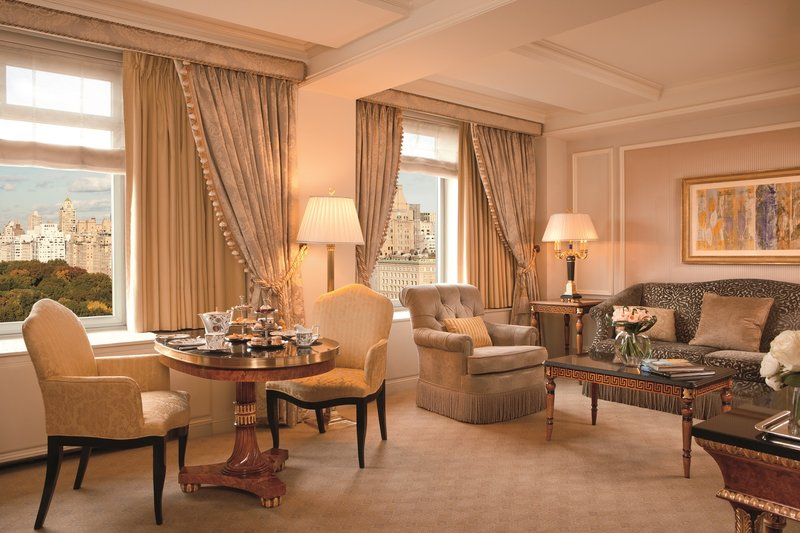 The Ritz-Carlton New York, Central Park - New York, NY