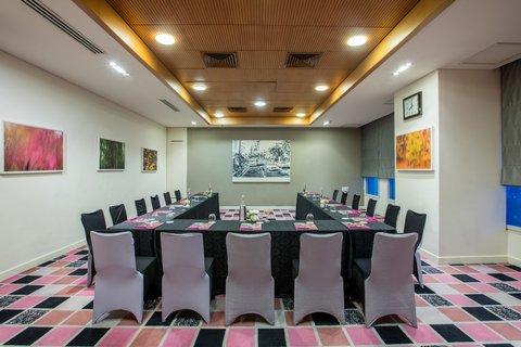 Crowne Plaza City Center Tel Aviv - Meeting Room B