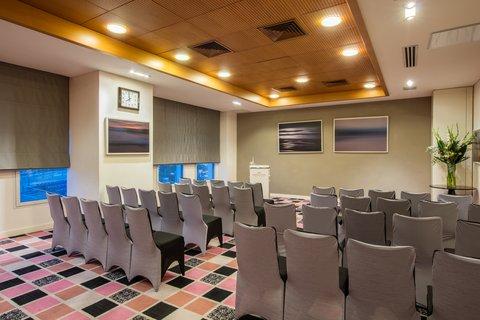 Crowne Plaza City Center Tel Aviv - Meeting Room A