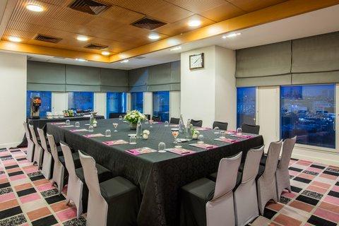 Crowne Plaza City Center Tel Aviv - Meeting Room C
