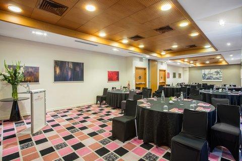Crowne Plaza City Center Tel Aviv - Meeting Room A   B