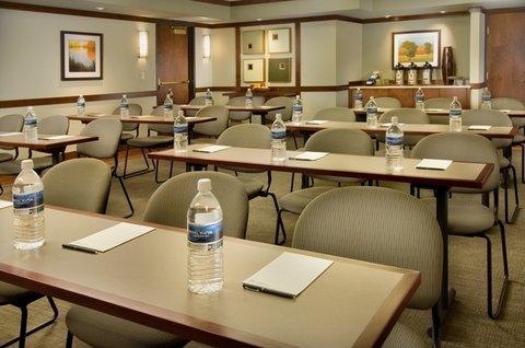 Larkspur Landing Hillsboro/Por - Silicon Forest Meeting Room - Classroom