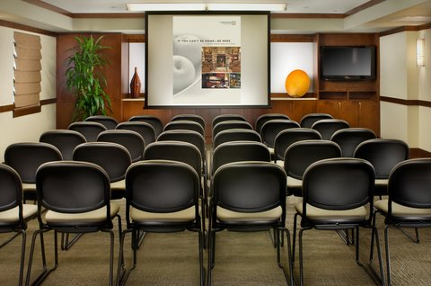 Larkspur Landing Hillsboro/Por - Meeting Room