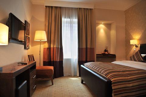 فندق ستيبردج سيتي ستار - Two Bedroom Suite - Bedroom