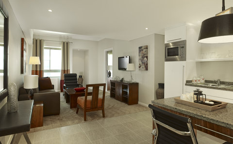 فندق ستيبردج سيتي ستار - One Bedroom Standard Suite