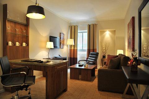 فندق ستيبردج سيتي ستار - Two Bedroom Suite