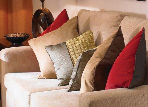 فندق ستيبردج سيتي ستار - Staybridge Suites-Cairo One-Bedroom Suite Sofa