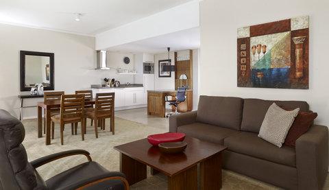 فندق ستيبردج سيتي ستار - Two Bedroom Penthouse